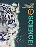img - for Life: Structure and Function (Iscience) by Michelle Anderson (2011-12-08) book / textbook / text book