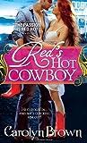 Red's Hot Cowboy, Carolyn Brown, 1402253613