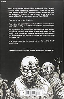 walking dead compendium 1 pdf