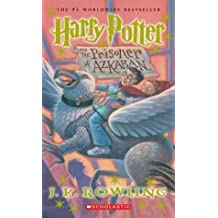 By J. K. Rowling - Harry Potter and the Prisoner of Azkaban (4/15/04)
