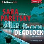 Deadlock: A V.I. Warshawski Mystery, Book 2 | Sara Paretsky