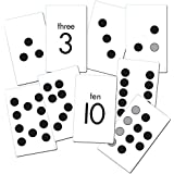 essential learning products elp626633 subitizing activity cards grade k 1