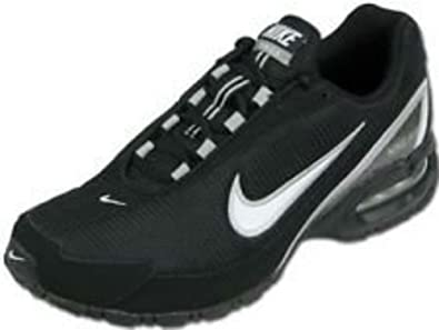 Nike Air Max Torch 3 Men's Running Shoes Black/White (6.5 D(M