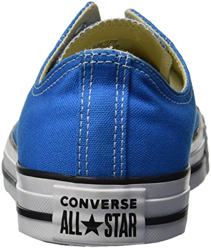 Converse unisex Sneaker M7652 AS CAN OPTIC adulto OX Blue Hero p4PYwrqTyp