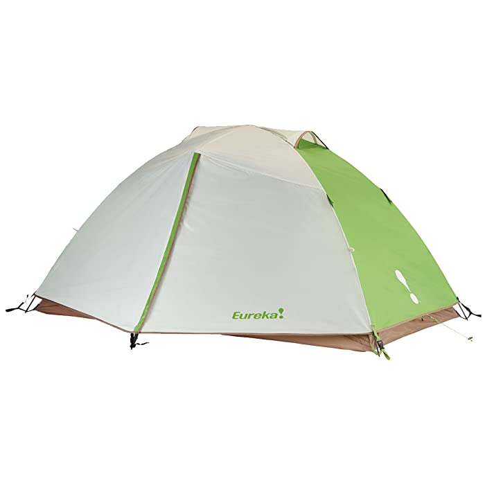 Eureka! Apex Three-Season Waterproof Backpacking Tent