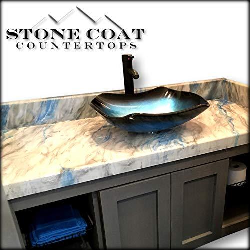 Stone Coat Countertops Epoxy (2 Gallon) Kit by Stone Coat Countertops (Image #3)
