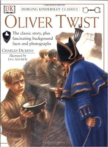 Oliver Twist Story Book