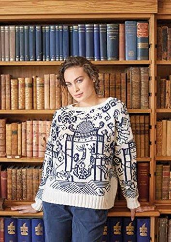 Rowan Knitting and Crochet Magazine 63 Spring 2018 by Rowan (Image #7)