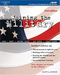 Guide to Joining the Military, 2nd ed (Arco Guide to Joining the Military)