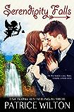 SERENDIPITY FALLS (Serendipity Falls Series Book 1)
