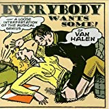 Everybody Wants Some of Van Halen by Various Artists (1997-10-07)