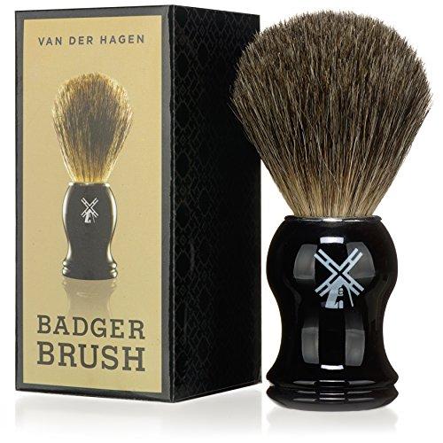 Badger Brush by Van der Hagen