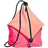 Victoria's Secret Sling Bag Pink And Orange