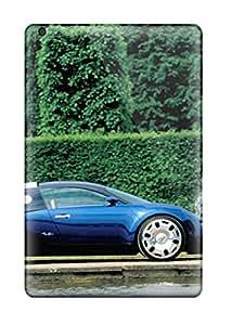 New QmSJGVm2163CXSEJ Bugatti Veyron 16.4 Pictures Tpu Cover Case For Ipad Mini/mini 2