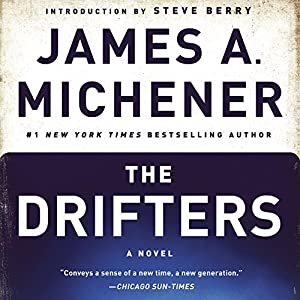 The Drifters Audiobook