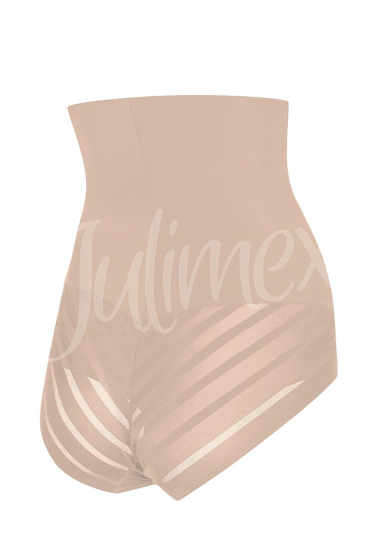 Julimex Shapewear 141 Slips Dame Hoher Bund Mieder Unterhose Slimming Nahtlos Eu Shapewear
