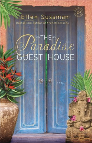 The Paradise Guest House: A Novel cover