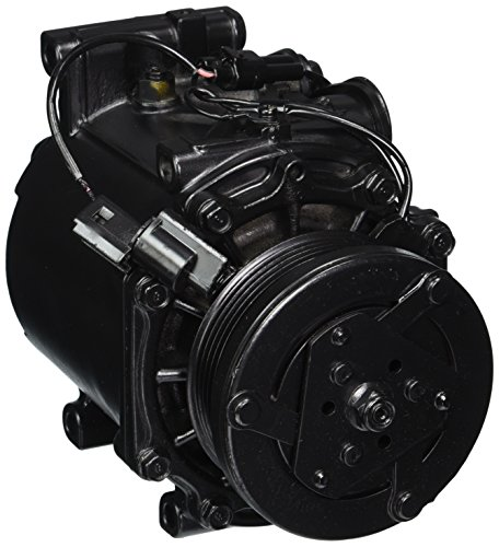 Four Seasons 77493 A/C Compressor