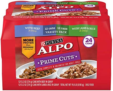 Purina Alpo Prime Cut