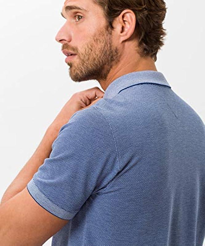 Brax Style Paddy męska koszulka polo: Odzież