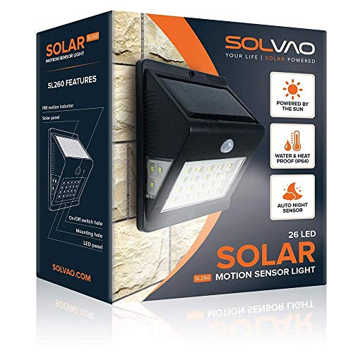 Solar Light Body