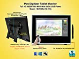 Yiynova MVP20U+FE(V2) Full HD Tablet Monitor (Mac & Windows)(HDMI + 5V3A USB Port)(Ready to Use with Yiynova Cloud PC)