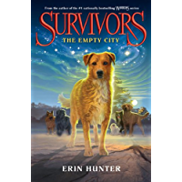 Survivors #1: The Empty City (English Edition)