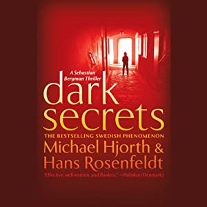 Dark Secrets Audiobook