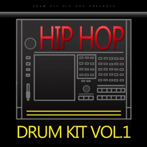 Rnb Drum Kit - 1