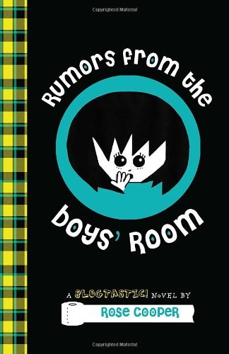 Rumors from the Boys Room Blogtastic! Novels by Rose Cooper 11-Oct-2011 Hardcover: Amazon.es: Rose Cooper: Libros