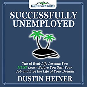 Successfully Unemployed Audiobook