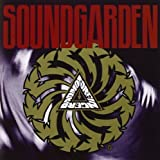 Badmotorfinger by Soundgarden (1991-10-08)