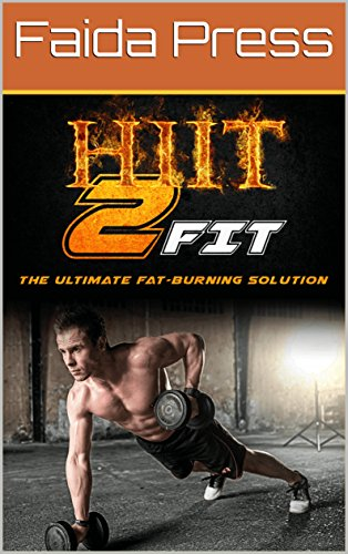 HIIT 2 FIT: High Intensity Interval Training Can Work For You
