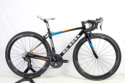 DE ROSA(デローザ) AVANT(アヴァント) ロードバイク 2016年 390サイズ B07DML2PY3