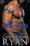 Tempting Boundaries (Montgomery Ink Book 2)