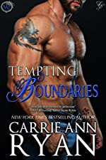Tempting Boundaries (Montgomery Ink Book 2)
