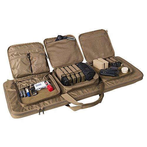 Helikon-Tex Double Upper Rifle Bag 18 Schwarz
