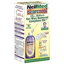 NeilMed Clearcanal Ear Wax Removal, 6 Ounce