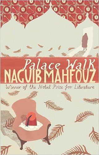 Palace Walk [EN] - Naguib Mahfouz