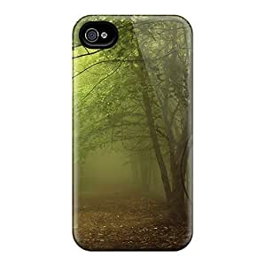 Mycase88 Iphone 6 Well-designed Hard Cases Covers Dark Forest 3 Protector