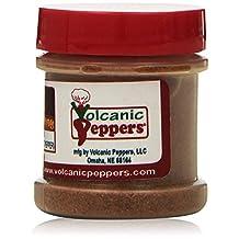 Volcano Dust Bhut Jolokia (Ghost) Powder - Very Hot