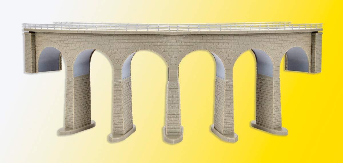 /Ribblehead Viaduct N//Z Kibri 37665/Albula/