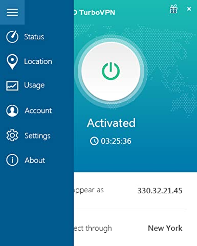 Amazon.com: 360 TurboVPN: the Best VPN. Secure, Private, and Unrestricted [Download]: Software