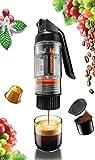 Simposh Simpresso Portable Espresso Maker