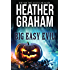 Big Easy Evil (Cafferty & Quinn)