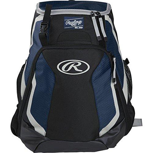 Rawlings R500-N R500 -N Baseball Equipment Bags Backpacks