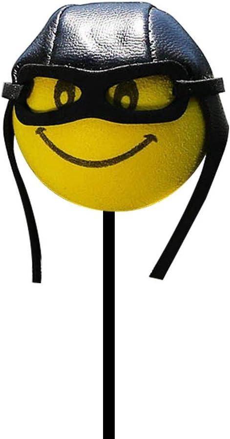 COGEEK Car Antenna Topper Cute Cartoon Foam Antenna Ball Set