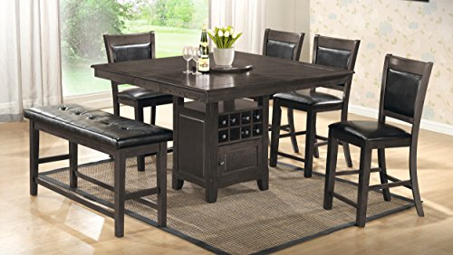 Top Best 5 Dining Set Lazy Susan For Sale 2017 Product