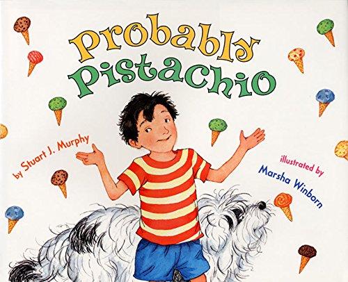 Probably Pistachio (MathStart 2) 1 Pistachio