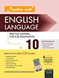 Together With ICSE Practice Material/Sample Papers for Class 10 English Language for 2018 Exam